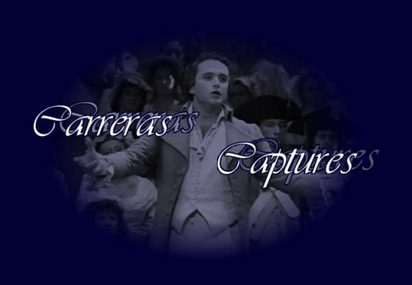Welcome to Carreras Captures!